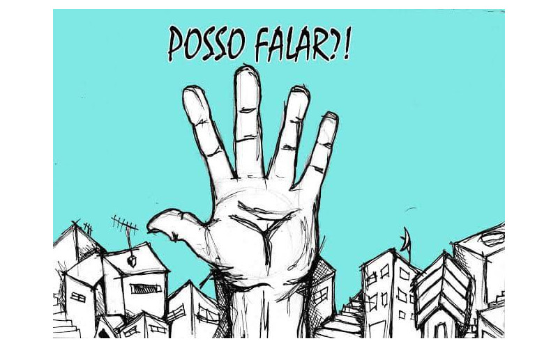 Liberdade de expressão e limites - Correio da Manhã Brasil